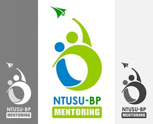 NTUSU-BP Mentoring Logo