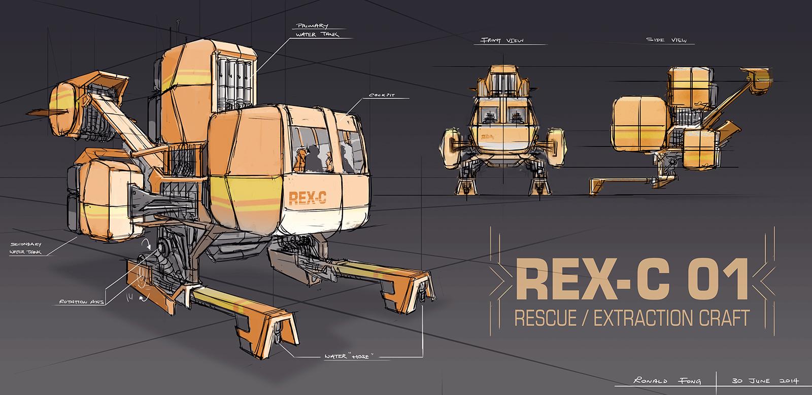 Rex-C