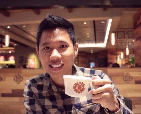 Ronald Fong Singapore