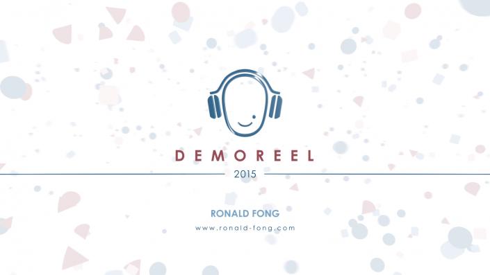 Demo Reel 2015 Thumbnail