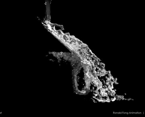 CG Water Simulation