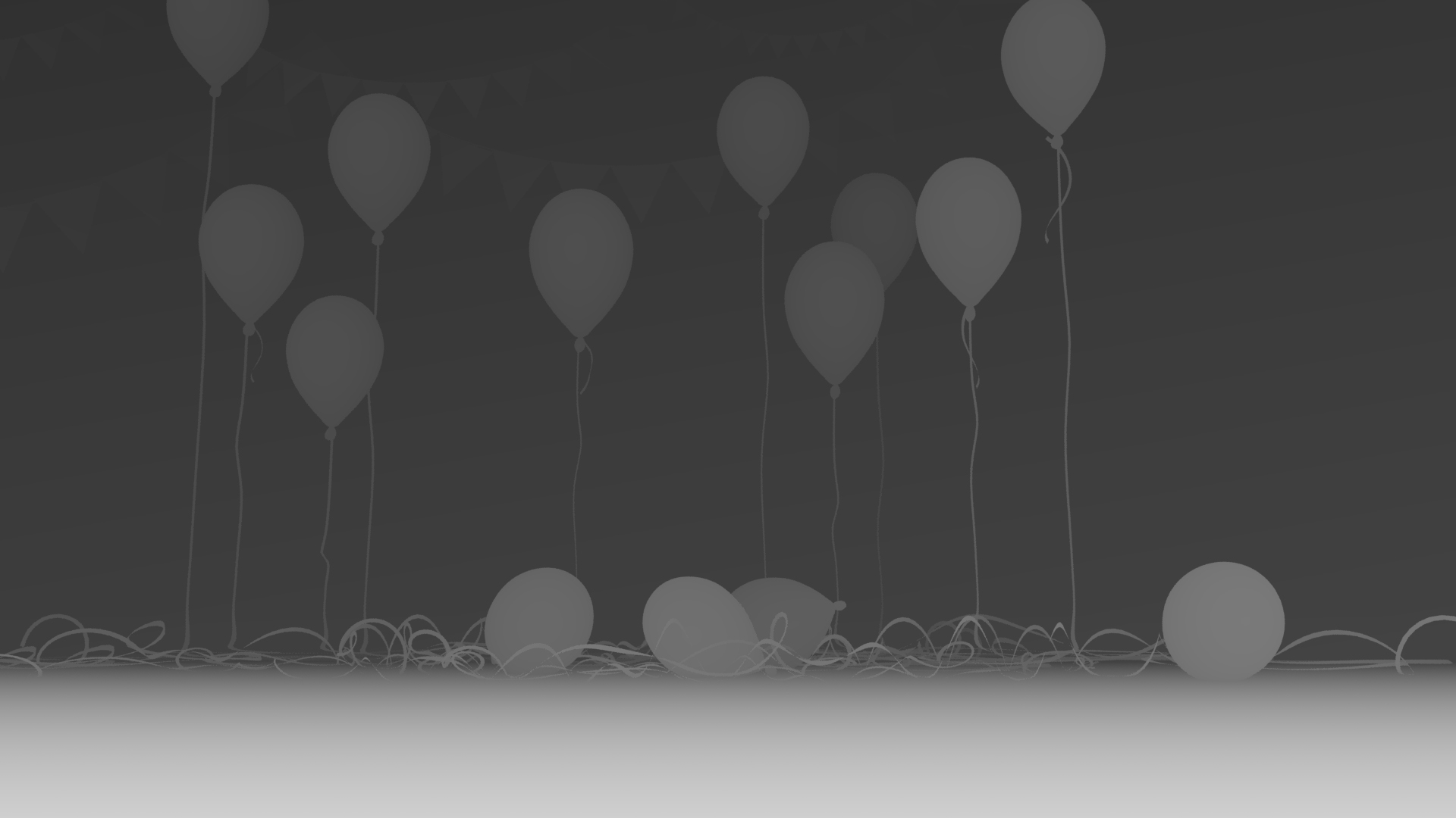Balloons Zdepth by Ronald Fong