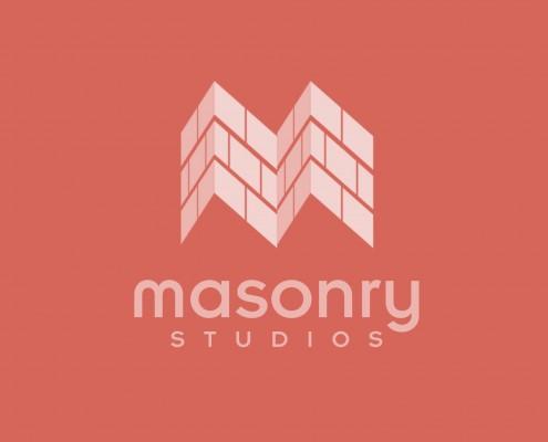 Masonry Logo Design (3)