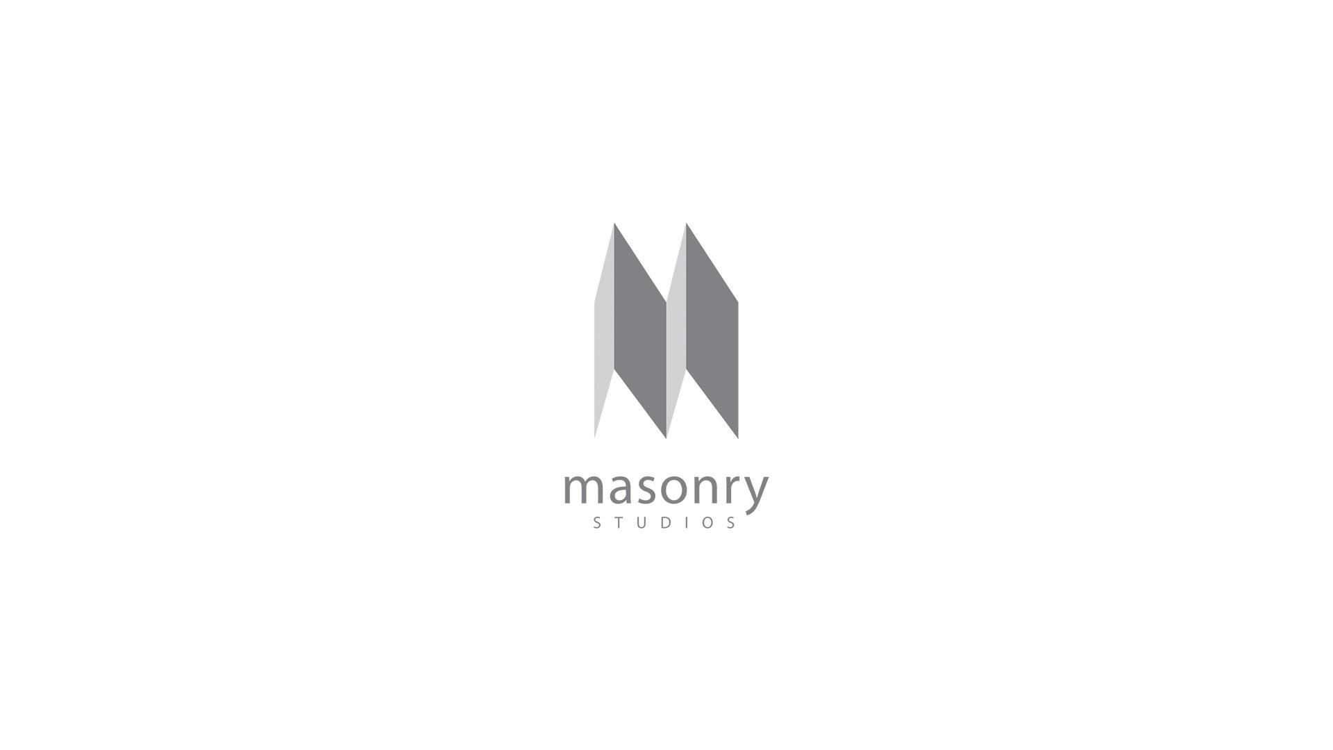 Masonry Studios Logo