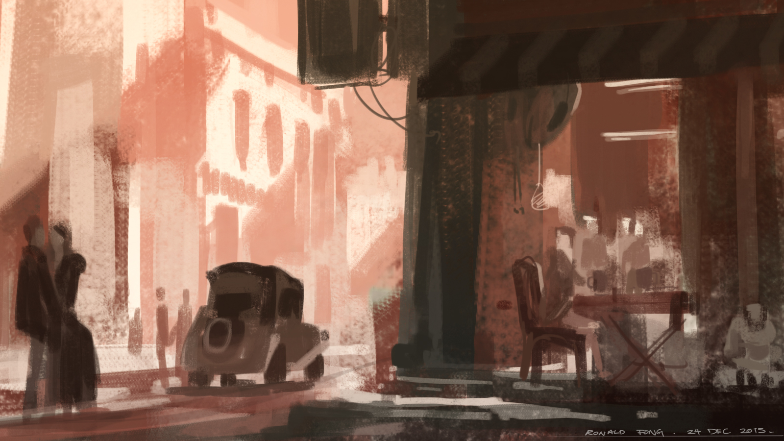 Animation Color Key and Shot Design by Ronald Fong (1)