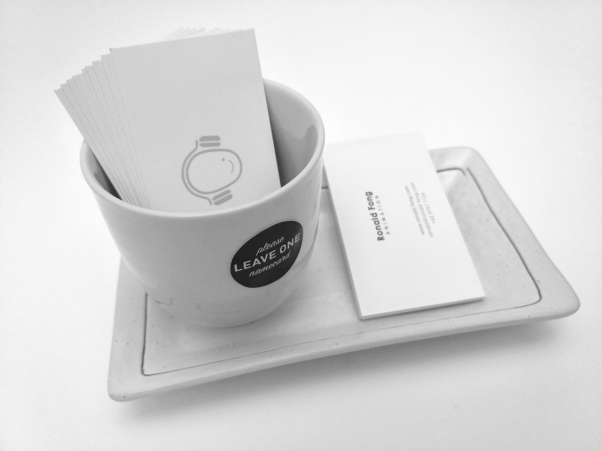 Ronald Fong Namecard Design 2016 (2)