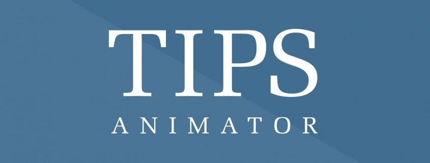 TipsAnimator Thumbnail Blue